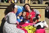 Fotos del Carnaval en Tafalla