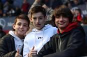 Osasuna-Granada: fotos de la afición