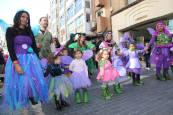 Fotos de los mejores disfraces del Carnaval de Tudela