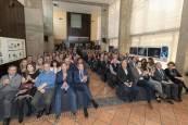 Fotos de la celebración del 20 aniversario de la Edición Tudela y Ribera