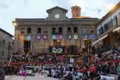 Fotos del carnaval de Villafranca