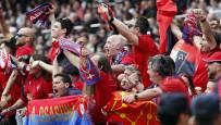 Fotos del Sevilla-Osasuna