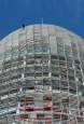 Fotos | El 'Spiderman' francés escala la Torre Glòries en Barcelona