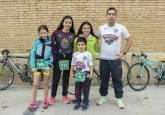 Fotos de la Jornada deportiva en el IV Duatlón de Estella