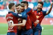 Fotos Osasuna 1-0 Espanyol