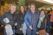 Fotos del concierto de India Martínez su regreso a Baluarte