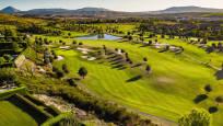 Gorráiz: primera linea de Golf con posibilidad de permuta
