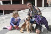 Paseos con perros en tiempos de coronavirus