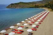 Apertura de playas en Grecia.