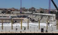 Fotos: Transformación de El Sadar
