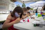 Feria de Artesanía de Latasa