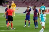 Fotos del FC Barcelona 1-2 Osasuna