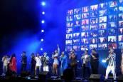 Concierto de OT2020 en Madrid