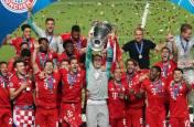 El Bayern conquista la Champions derrotando al PSG