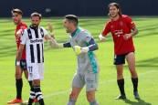 Osasuna 1-3 Levante