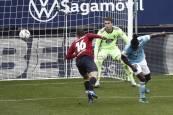 Osasuna 2-0 Celta