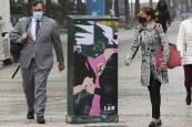 La semana en imágenes: un beso por los Presupuestos de Navarra