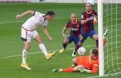 Galería de fotos del Barcelona - Osasuna