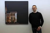 Exposición 'Paseo Nocturno' de Iñaki Lazkoz