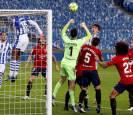 Fotos del Real Sociedad-Osasuna