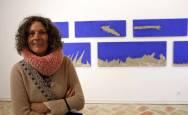 Exposición 'El instante en el que se cierra el círculo' de Sagrario Azcona en El Polvorín