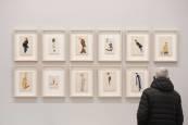 Presentada la exposición 'Gerardo Lizarraga. Artista en el exilio'