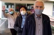 La semana en imágenes: de los primeros inmunizados a la dimisión de Manu Ayerdi
