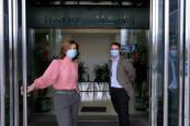Hoteles navarros en pandemia