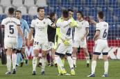 Fotos del Levante 0-1 Osasuna