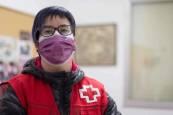 Fotos de las mujeres sangüesinas reivindicando su papel el 8M