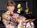 Beyoncé y Taylor Swift triunfan en los Grammy
