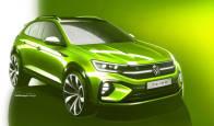Volkswagen Taigo, el tercer modelo de Landaben
