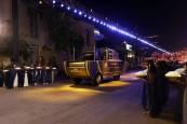 Fotos del gran desfile faraónico en El Cairo