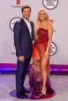 Fotos de la alfombra roja de los Latin American Music Awards
