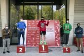 Fotos del II Gran Premio de Marcha Ciudadela de Pamplona.