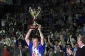 20 años de la Copa de Europa del Portland San Antonio