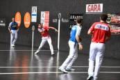Elezkano y Zabaleta, campeones del Parejas por la vía rápida