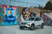 Fotos del nuevo Dacia Spring