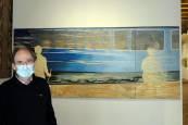 Exposición de Luis Garrido en Condestable