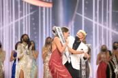 Fotos de la gala de Miss Universo 2021