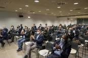 Presentación del nuevo DN Management en Tudela