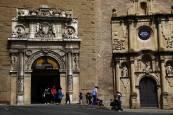 Día Mundial de los Museos en el Museo de Navarra