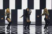 Fotos de la semifinal del Festival de Eurovisión 2021