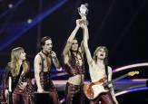 Fotos del Festival de Eurovisión 2021