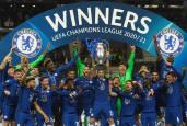 El Chelsea de Azpilicueta gana la Champions League