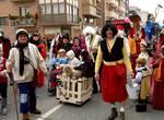 El carnaval inunda el fin de semana las localidades navarras