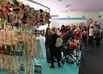 El III Salón del Bebé, este fin de semana en Baluarte