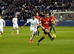 Osasuna recibe al Girona en otro choque por la supervivencia