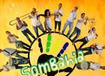 Sombahia y su sonidos brasileiros en Zentral Kafe