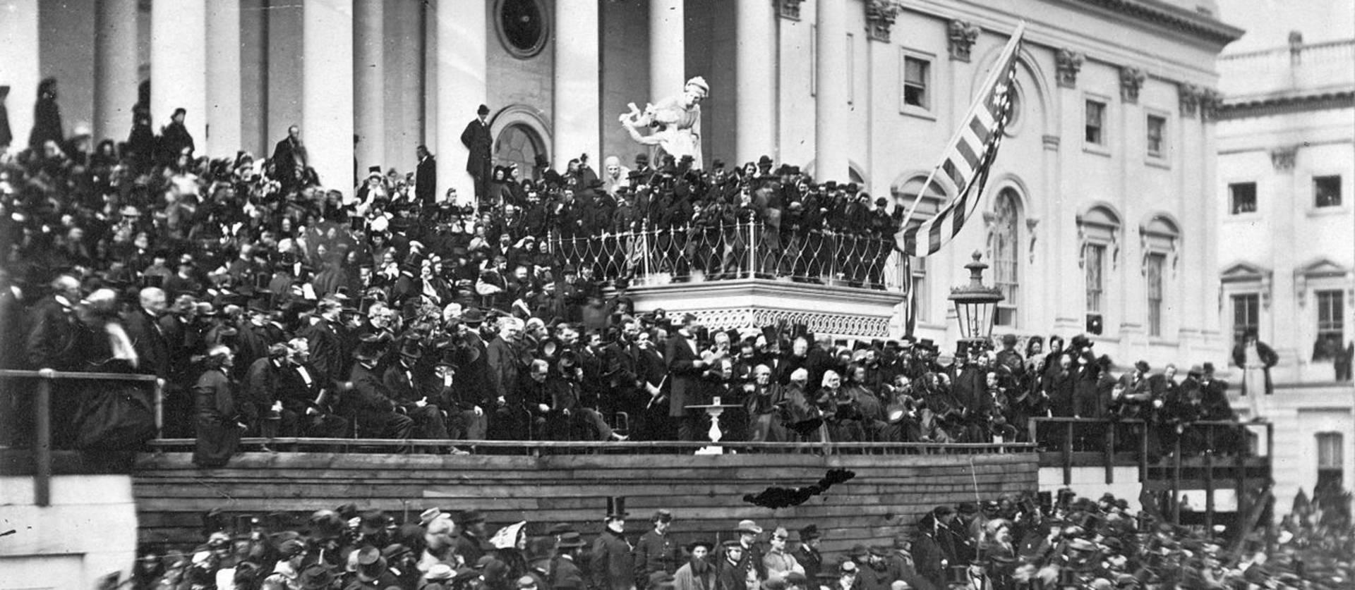La toma de Atlanta, llave del triunfo de Lincoln (1864)